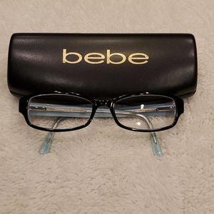 Ladies bebe prescription frames